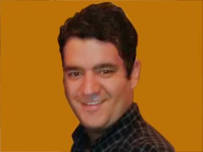 Artist Ely Garcia